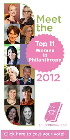 Mary Dailey Brown is a Top Woman in Philanthropy