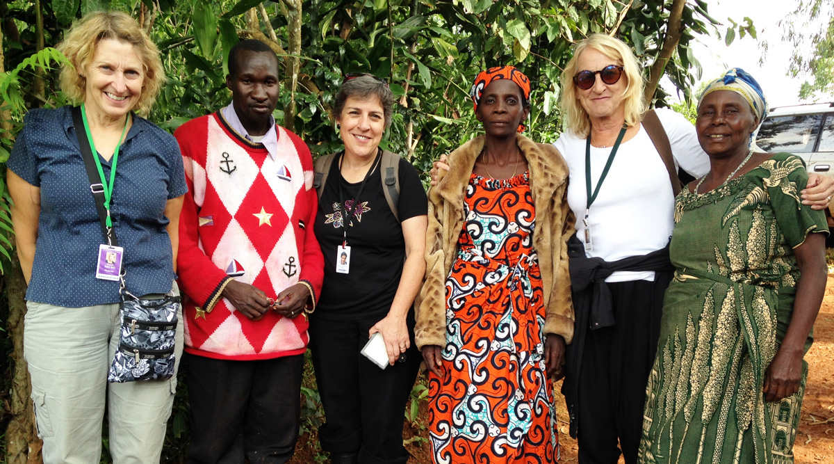 The Impact is Lasting: Field Notes from the DR Congo, Fall 2015