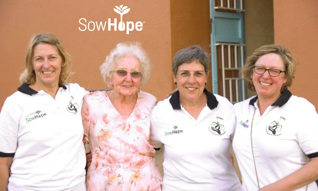 SowHope team photo