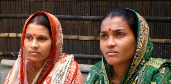 11 Reasons to Sow Hope for Women