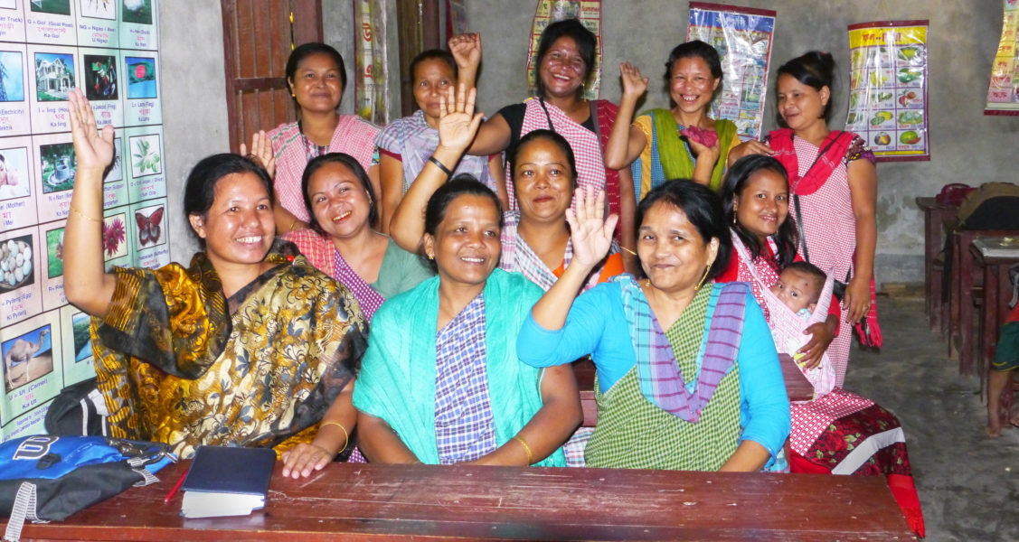Bangladesh Cooperative – Spring 2017 Newsletter