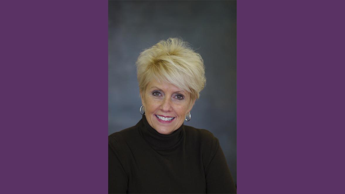 Meet Board Member Judy Kruger