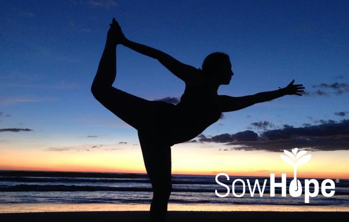 SowHope Summer Yoga Series