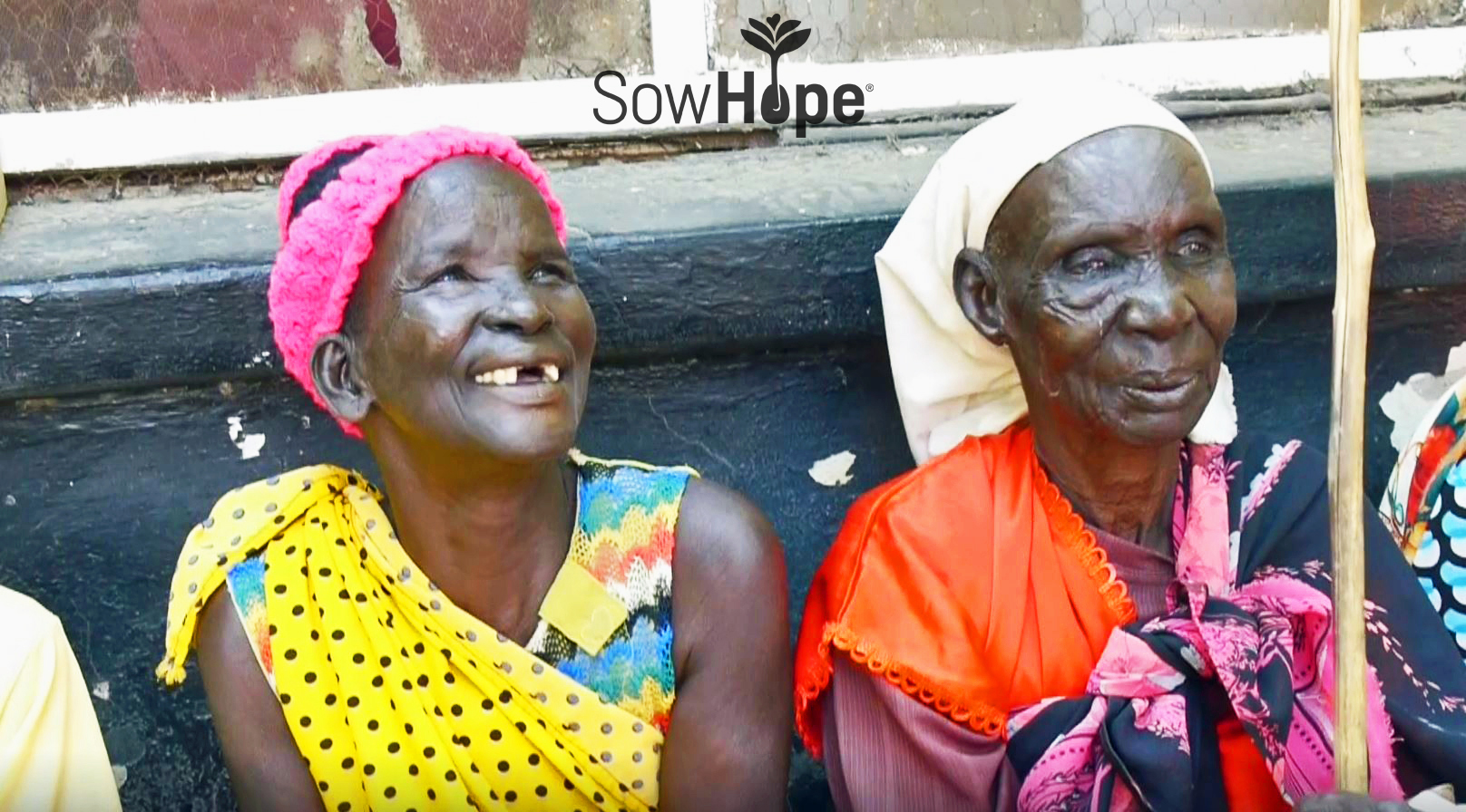 South Sudan Cataract Camp Matching Gift Appeal
