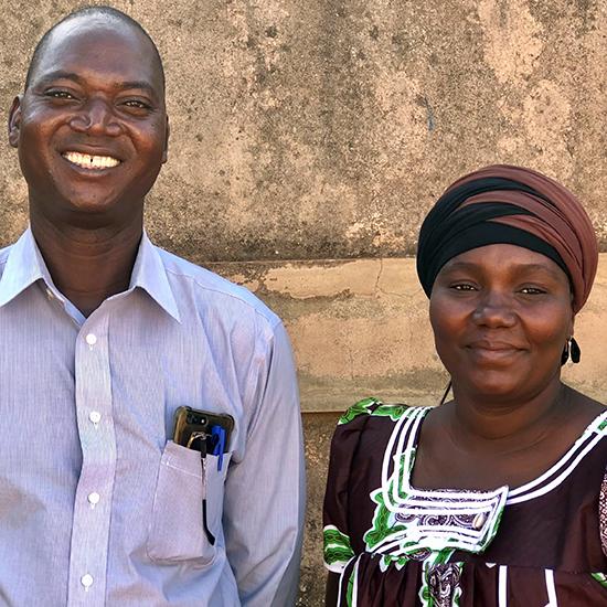 Fall 2020 Matching Gift Appeal – Burkina Faso